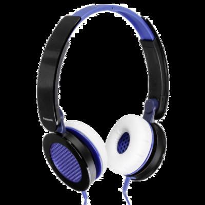 Навушники Panasonic RP-HXS200E-A Blue 1