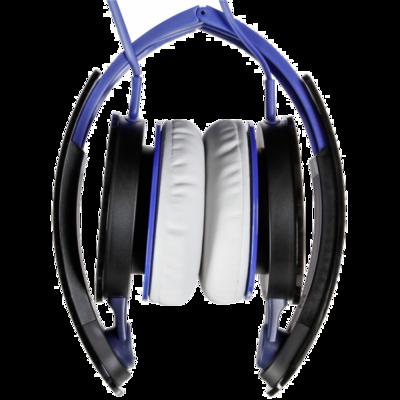 Навушники Panasonic RP-HXS200E-A Blue 2