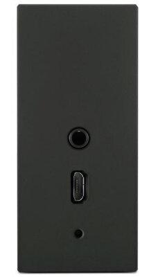 Акустическая система  JBL GO Black 3