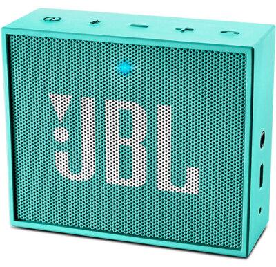 Акустическая система  JBL GO Teal 1