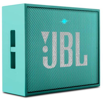 Акустическая система  JBL GO Teal 3
