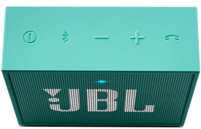 Акустическая система  JBL GO Teal 4