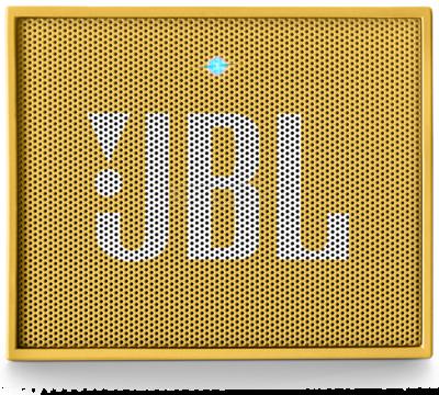 Акустическая система  JBL GO Yellow 2