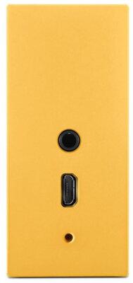 Акустическая система  JBL GO Yellow 4