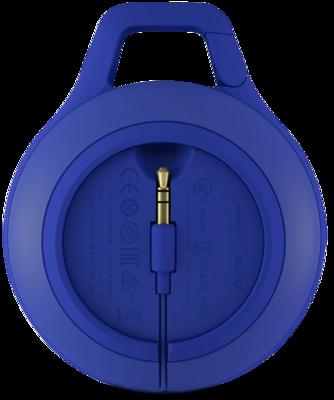 Акустична система JBL Clip Blue 5