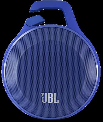 Акустична система JBL Clip Blue 1