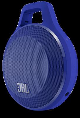 Акустична система JBL Clip Blue 2