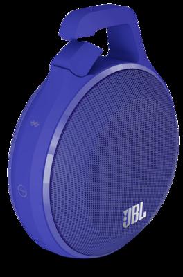 Акустична система JBL Clip Blue 3