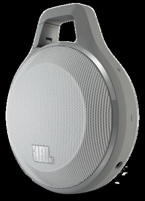 Акустична система JBL Clip Grey 2