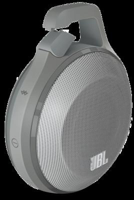 Акустична система JBL Clip Grey 3