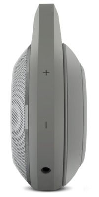 Акустична система JBL Clip Grey 4