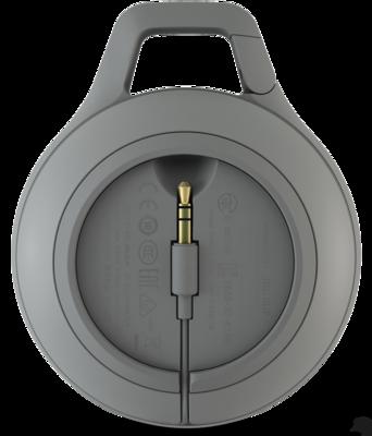 Акустична система JBL Clip Grey 5