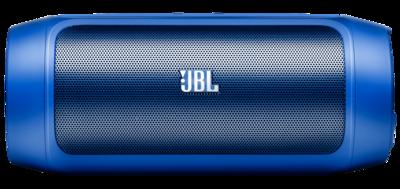 Акустическая система JBL Charge II Blue 2