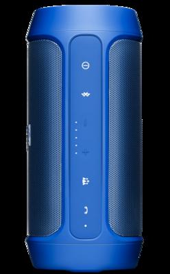 Акустическая система JBL Charge II Blue 3