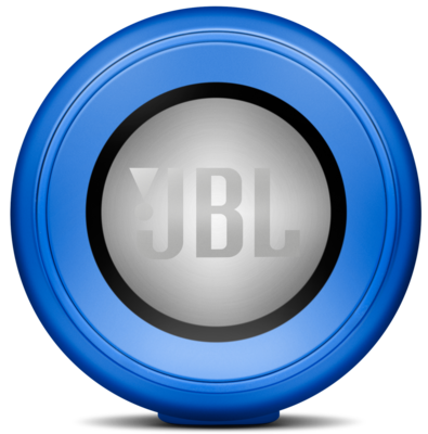 Акустическая система JBL Charge II Blue 5