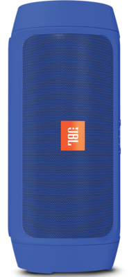 Акустическая система JBL Charge II Plus Blue 2