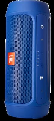 Акустическая система JBL Charge II Plus Blue 3