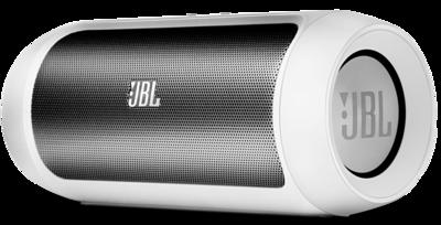 Акустическая система JBL Charge II White 1