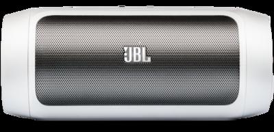 Акустическая система JBL Charge II White 2