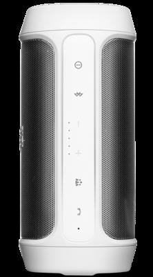 Акустическая система JBL Charge II White 3
