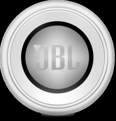 Акустическая система JBL Charge II White 5