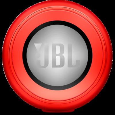 Акустическая система JBL Charge II Red 5