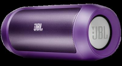 Акустическая система JBL Charge II Purple 1