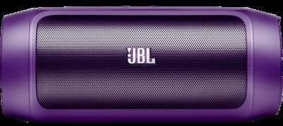 Акустическая система JBL Charge II Purple 2
