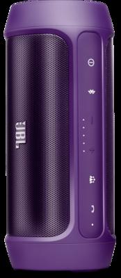 Акустическая система JBL Charge II Purple 4