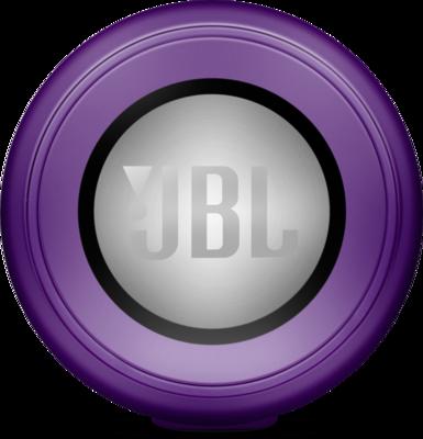 Акустическая система JBL Charge II Purple 5