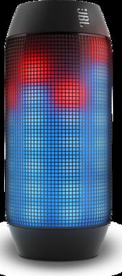 Акустична система JBL Pulse Black 1