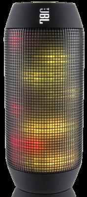 Акустична система JBL Pulse Black 2
