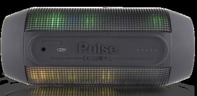 Акустична система JBL Pulse Black 3