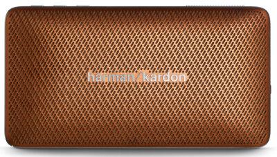 Акустична система Harman Kardon Esquire Mini Brown 1