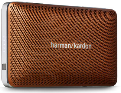 Акустична система Harman Kardon Esquire Mini Brown 2
