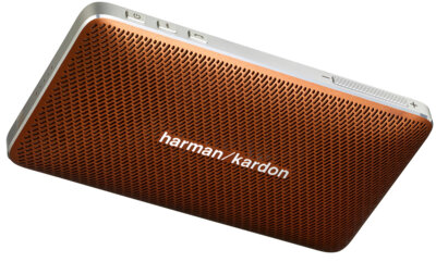 Акустична система Harman Kardon Esquire Mini Brown 3