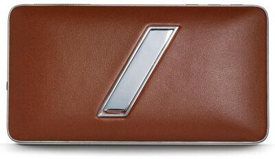 Акустична система Harman Kardon Esquire Mini Brown 4