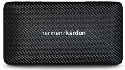 Акустическая система Harman Kardon Esquire Mini Black 1
