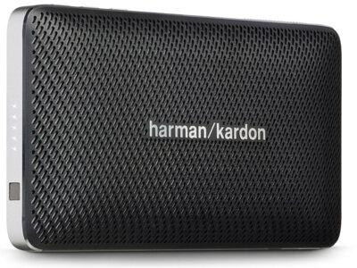 Акустическая система Harman Kardon Esquire Mini Black 2