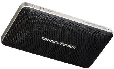 Акустическая система Harman Kardon Esquire Mini Black 3