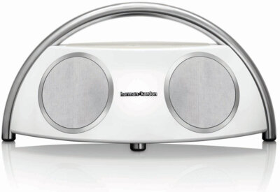 Акустична система Harman Kardon Go+Play Wireless White 1