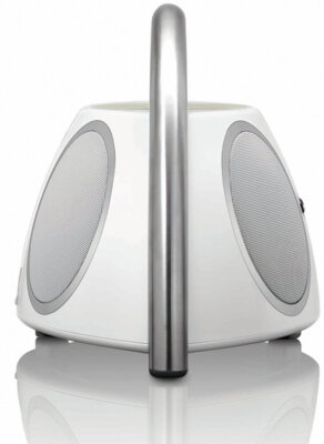Акустична система Harman Kardon Go+Play Wireless White 2