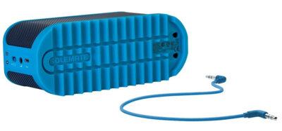 Акустическая система  Jabra Solemate Mini Blue 3