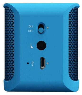 Акустическая система  Jabra Solemate Mini Blue 4