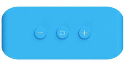 Акустическая система  Jabra Solemate Mini Blue 5