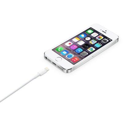 Кабель Apple Lightning to USB 2.0 (MD818ZM/A) 4