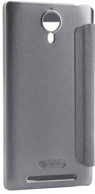 Чехол Nillkin Spark series для Lenovo P90 Black 2