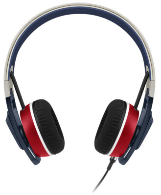 Навушники Sennheiser URBANITE Nation 3