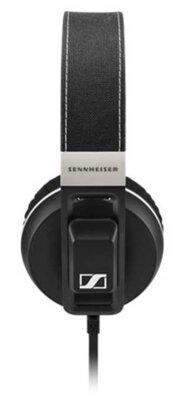 Навушники Sennheiser URBANITE Galaxy Black 1