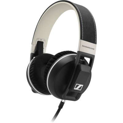 Навушники Sennheiser URBANITE Galaxy Black 2